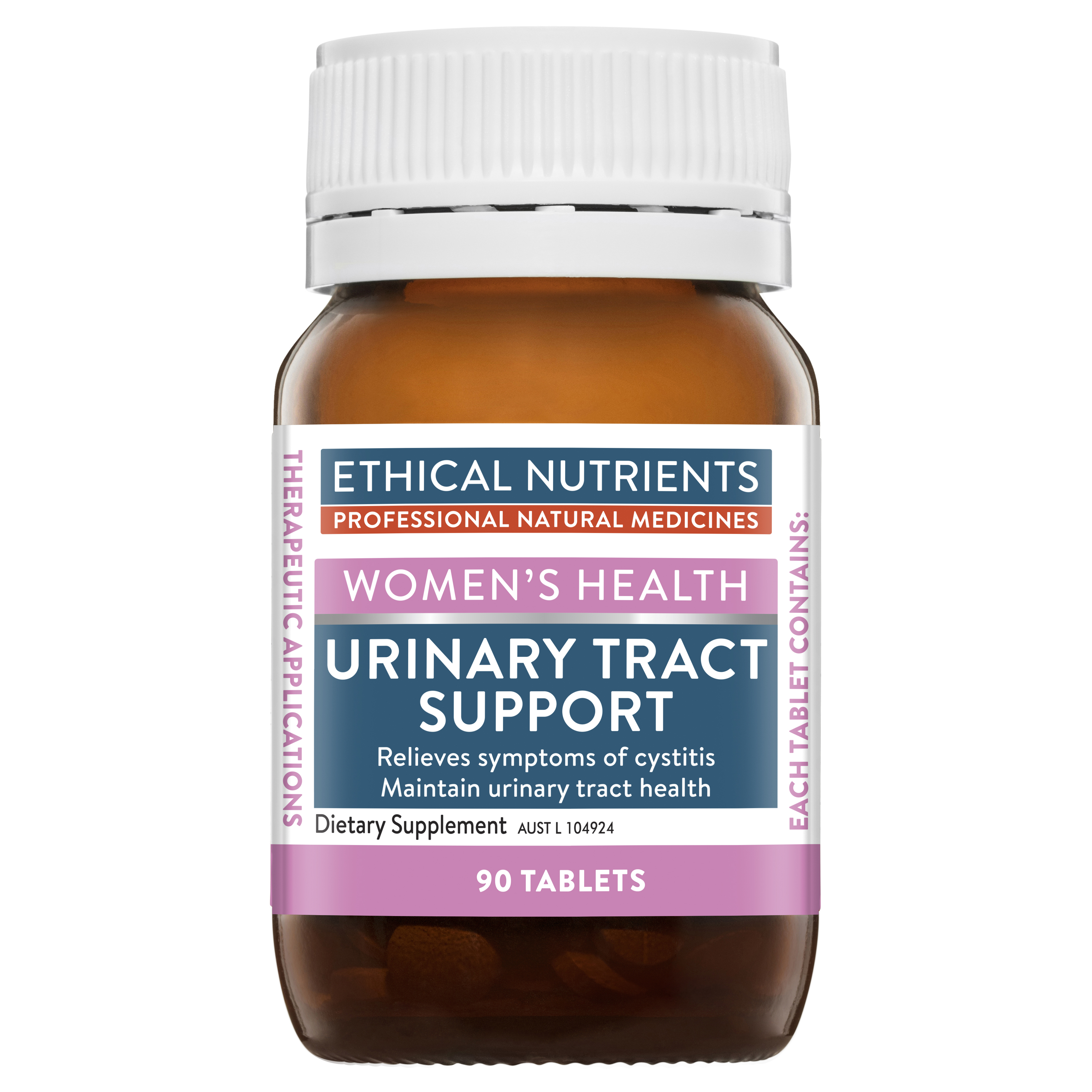 Ethical Nutrients Urinary Tract Support 90