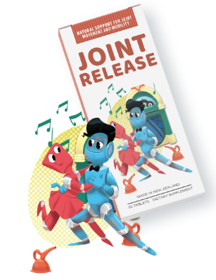 Joint release