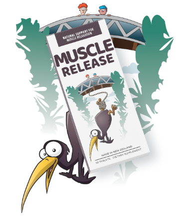 Muscle release