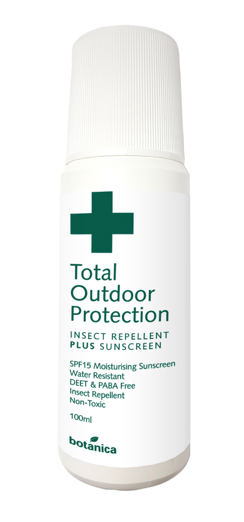 Total Outdoor Protection – 100ml Roll On