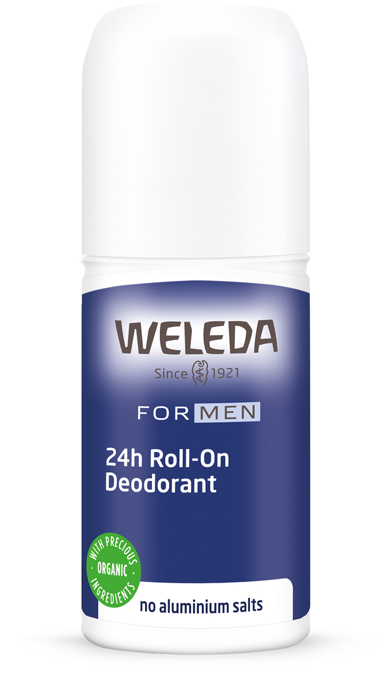 Weleda 24hr Roll On Deodorant
