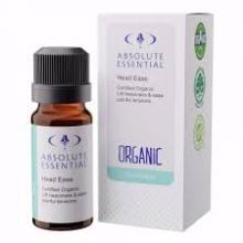 Absolute Essentials Head Ease 10ml