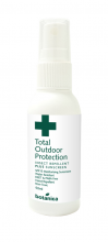 Botanica Total Outdoor Protection – 50ml Spray