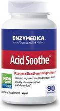 Enzymedica Acid Soothe x90