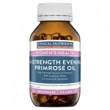 Ethical Nutrients Hi-Strength Evening Primrose Oil x60 Caps