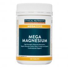 Ethical Nutrients Megazorb Mega Magnesium x120