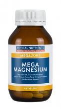 Ethical Nutrients Megazorb Mega Magnesium x60