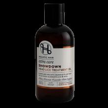 Holistic Hair Showdown Head Lice Treatment Oil 200ml