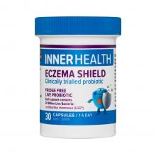 InnerHealth Eczema Shield x30 Caps