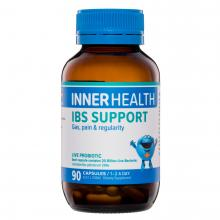 InnerHealth IBS Support x90 Caps