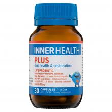 InnerHealth Plus x90 Caps
