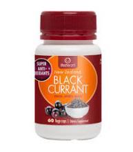 Lifestream Blackcurrant x60 Caps