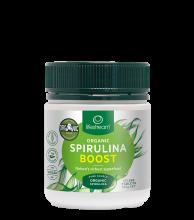 Lifestream Spirulina Boost 500mg x200 Tablets