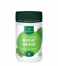 Lifestream Wheat Grass x120 caps