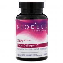 NeoCell Collagen +C x120