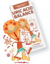 uric acid balance