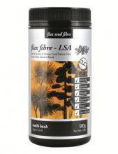 Waihi Bush Flax Fibre LSA 500gm