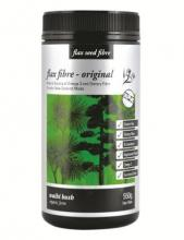 Waihi Bush Flax Fibre Original 550gm