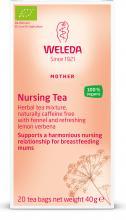 Weleda Nursing Tea 20 Teabags 40ml